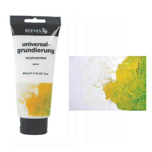 reeves-gesso-primer-200ml-tube-spielzeug