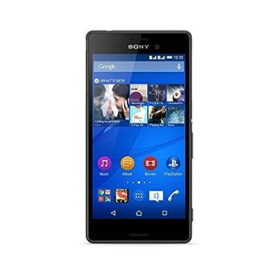Sony Xperia M4 Aqua Dual (Black, 16 GB)