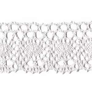 Cluny Lace Ribbon