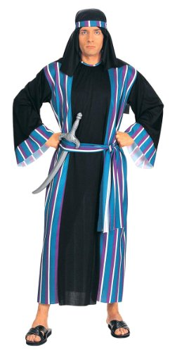 Sheik of Persia Arabian Costume - Adult Std.