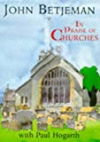 In Praise of Churches (0719555620) by Betjeman, John