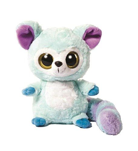 yoohoo-friends-pluschtier-koboldmaki-blauer-affe-josee-kuscheltier-ca-18-cm