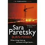 Burn Marks: The Sixth V.I. Warshawski Novel (The V.I. Warshawski Series Book 6)by Sara Paretsky