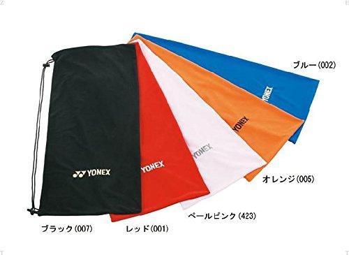 YONEX(ヨネックス) ソフトケース(テニスラケット) オレンジ AC540