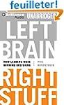 Left Brain, Right Stuff: How Leaders...
