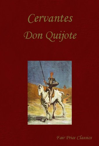 an overview of the medieval period and the novel don quixote by miguel de cervantes Though dull in places and difficult to translate, hugh thomas writes, don quixote's refreshing realism once made cervantes the most widely read foreign writer in england.
