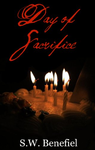 Day of Sacrifice: The Prophecy (Day of Sacrifice Stories, #1)
