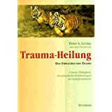 Trauma-Heilung: Das Erwachen des Tigers. Unsere Fhigkeit, traumatische Erfahrung zu transformierenvon &#34;Peter A. Levine&#34;
