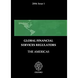 Global Financial Services Regulators: The Americas (Issue 1)