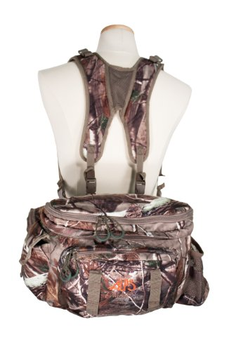 ALPS OutdoorZ Big Bear Hunting Day Pack - Brushed Realtree AP HD, 2700 Cubic Inches