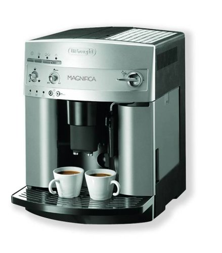 DeLonghi EAM 3200 S Magnifica Kaffeevollautomat thumbnail