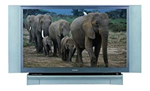 Toshiba 52HM84 52-Inch HDTV-Ready Projection DLP TV