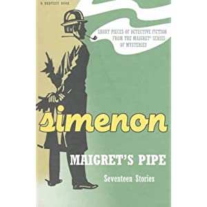 Maigret's Pipe - Georges Simenon