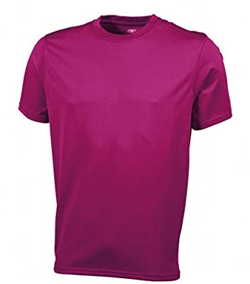 James & Nicholson Herren Funktions T-Shirt Mens Active