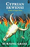Burning Grass (African Writers Series)