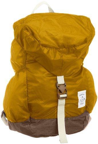 フィクチュール CORDURA Packable Nap Pack