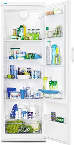 Faure FRA40402WA Autonome 395L A++ Blanc réfrigérateur - réfrigérateurs (Autonome, A++, Blanc, Droite, SN-T, Verre)