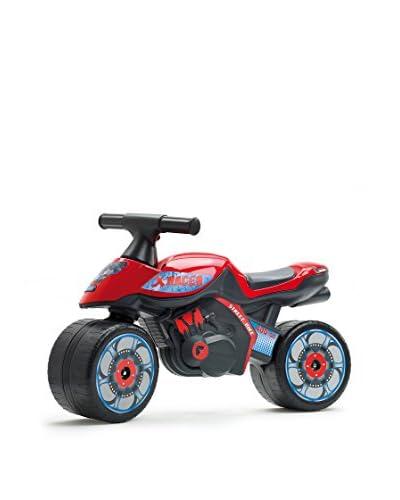 Falk Moto X Racer GF-400 Rojo