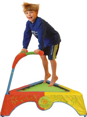 Diggin-JumpSmart-Trampoline