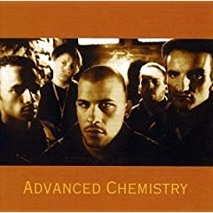 Cover: Advanced Chemistry - Advanced Chemistry