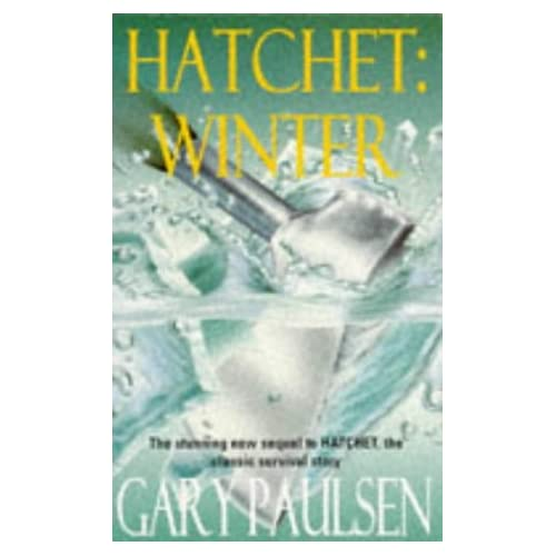 hatchet by gary paulsen essay 'hatchet' by gary paulsen is a great book about survival in the wild it follows the time of a boy, brian robson, who crash lands in the middle of a canadian forest i think brian would have though of his time in the forest as fulfilling.