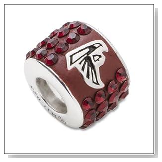 Atlanta Falcons Premier Bead