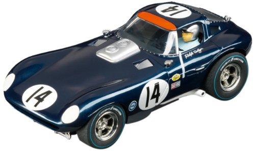 Carrera-Bill-Thomas-Cheetah-Daytona-24h-1964-No-14