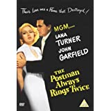 The Postman Always Rings Twice [1946] [DVD]by Lana Turner