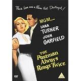 The Postman Always Rings Twice [1946] [DVD]by Lana Turner