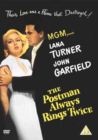 The Postman Always Rings Twice [1946] [DVD]