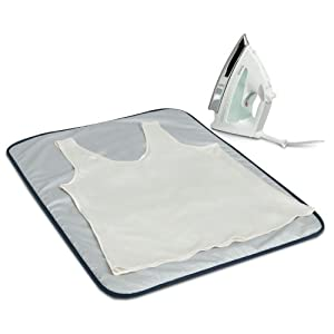 Ironing Blanket (Grey) (21.75
