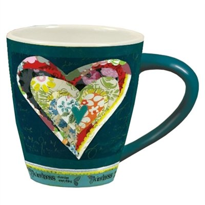 Lang 2121012 Kindness Cafe Mug