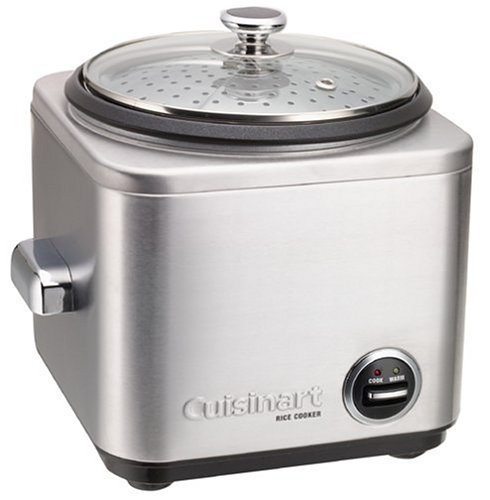 Cuisinart CRC-800 8-Cup Rice Cooker (Rice Cooker 8 Cup Uncooked compare prices)