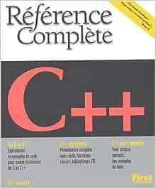 C   herbert schildt pdf