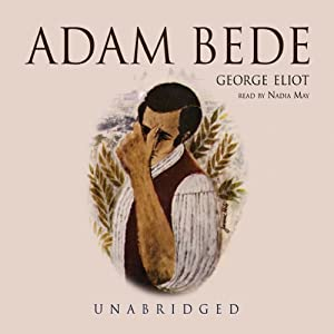 Adam Bede Audiobook