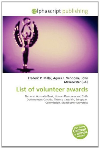 list-of-volunteer-awards-national-australia-bank-human-resources-and-skills-development-canada-there
