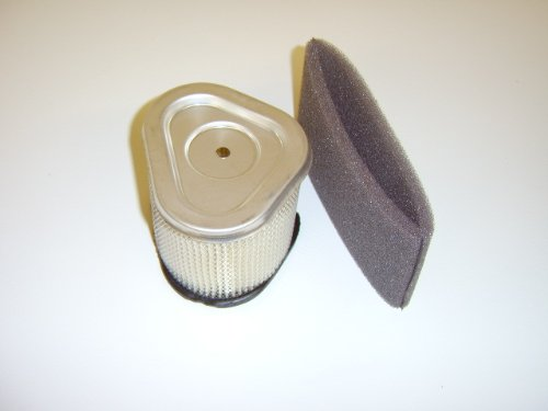 Cheap Replacement Kohler Air Filter 1208310. 12-083-10. Includes Replacement Pre-filter 12-083-12. (8235/8712)