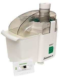 Juiceman Jr. Automatic Juice Extractor