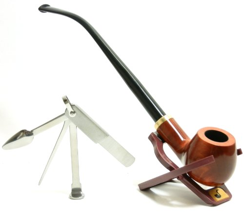 Churchwarden Tobacco Smoke Pipe
