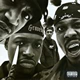 Gravediggaz 6 Feet Deep [Us Import]
