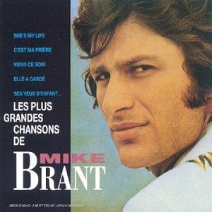 Les Plus grandes chansons de Mike Brant