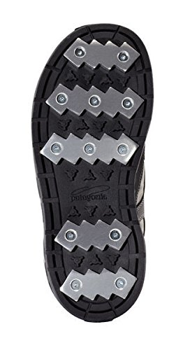 Patagonia Angelschuhe Foot Tractor Wading Boots - 6