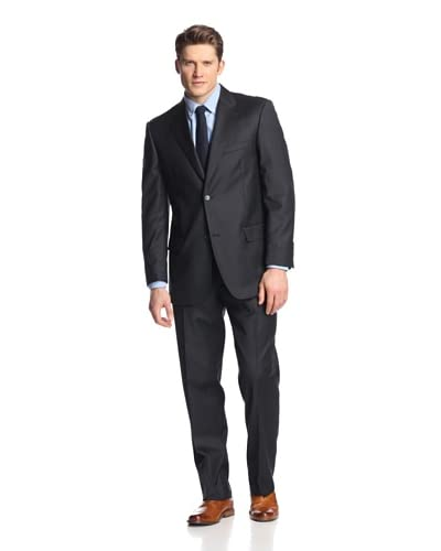 Giorgio Valentini Men's 2-Button Suit