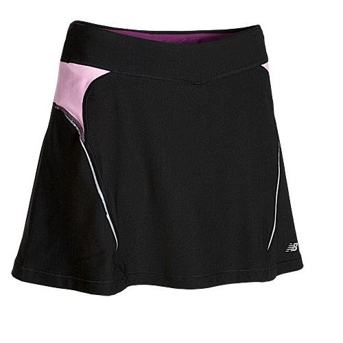 New Balance Women's Bonita Running Skirt 3.0