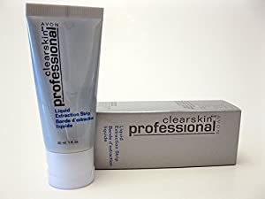 Avon Clearskin Professional LIQUID EXTRACTION STRIP, 30ml - 1.0 fl oz