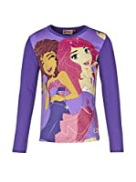 Lego Wear Camiseta Manga Larga friends Tanisha (Morado)