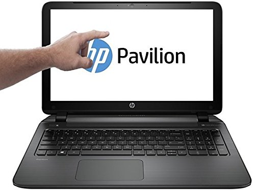 HP Pavilion 17-f227nr 17