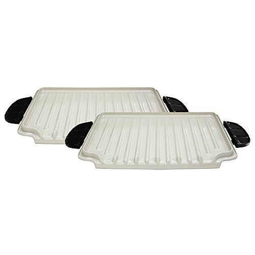 george-foreman-gfp84px-ceramic-grill-plates-ceramic-by-george-foreman