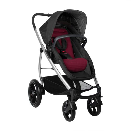 Strollers Compatible With Chicco Keyfit front-408243