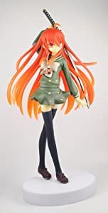 "Shakugan no Shana FuRyu Figure - Approx 9"" Shana (Red Hair, Standing)"